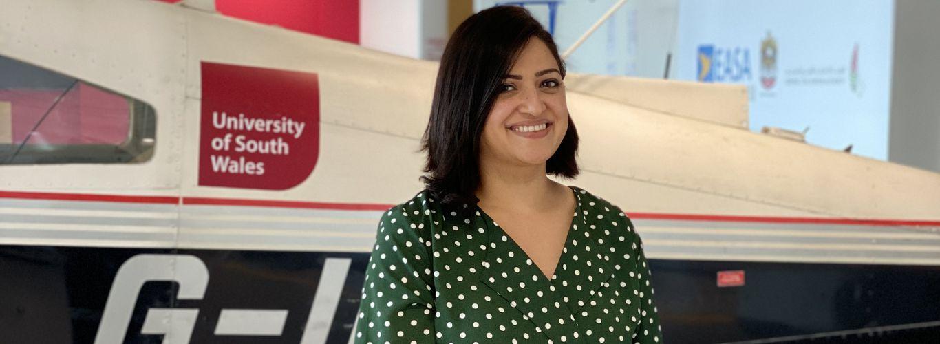 Rita Al-jadiri