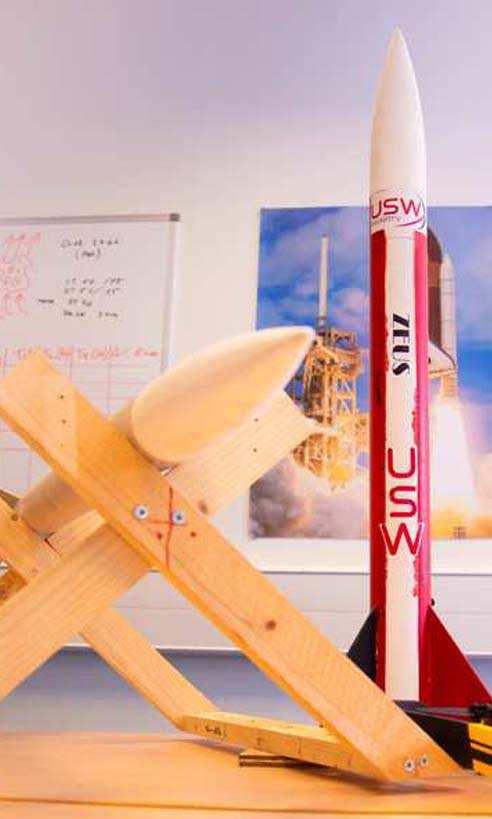 Rocketry Society