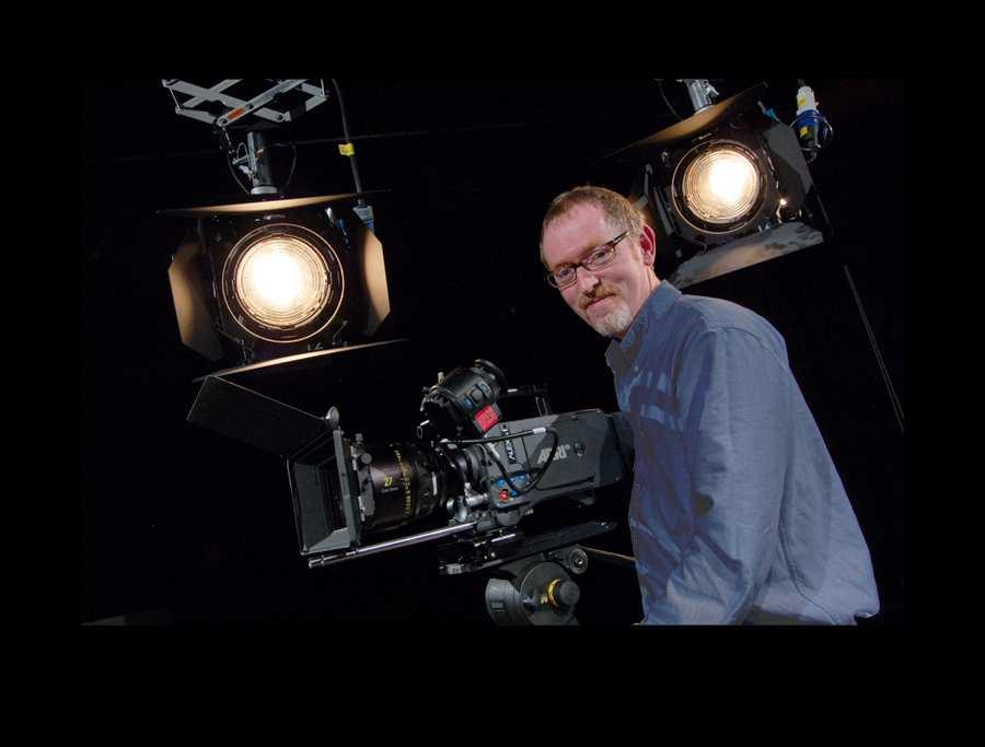 Phil Cowan Film