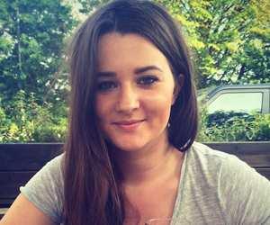 Sarah Kersley, Marketing graduate