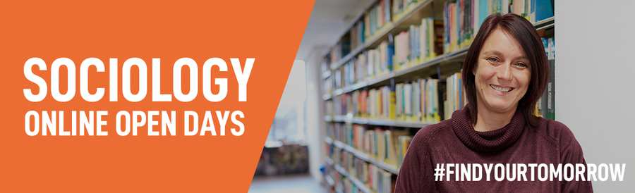Sociology Online Open Day