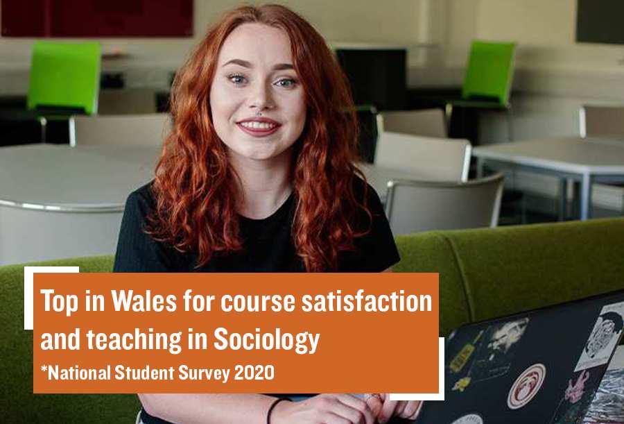 Sociology NSS Banner