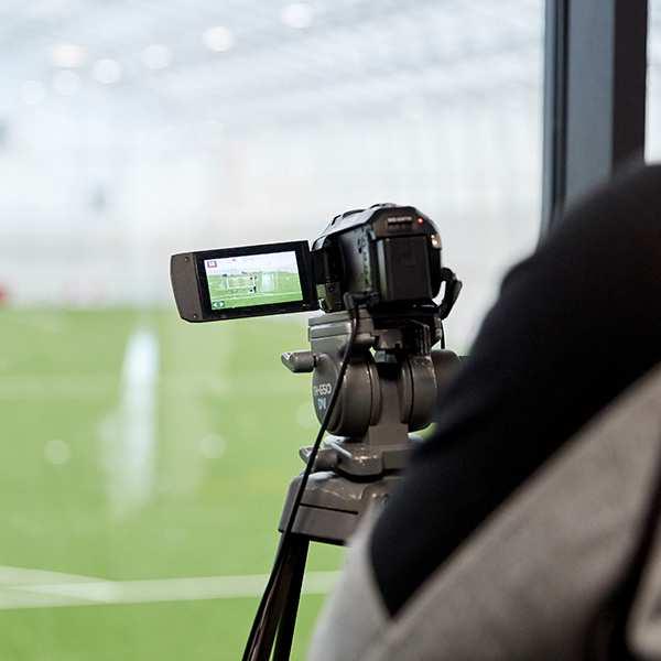Sport Journalism