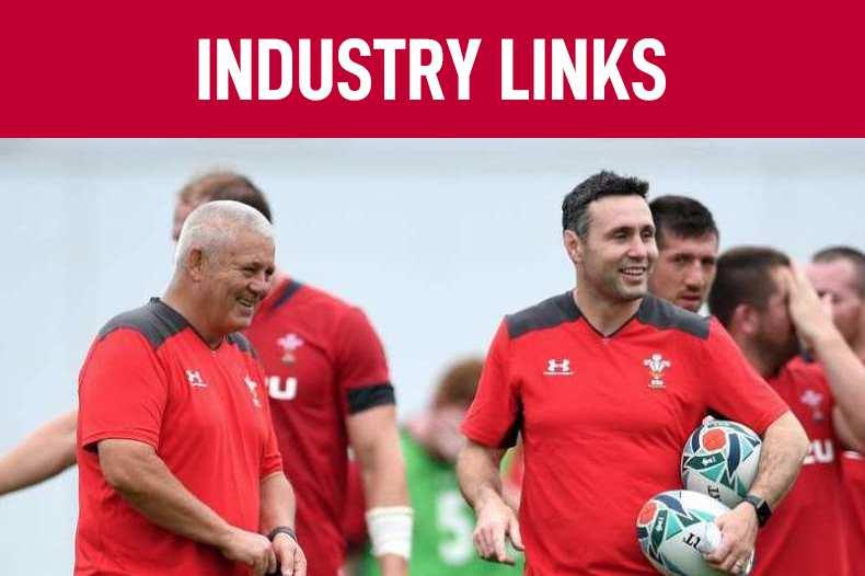 Sport - Industry Links