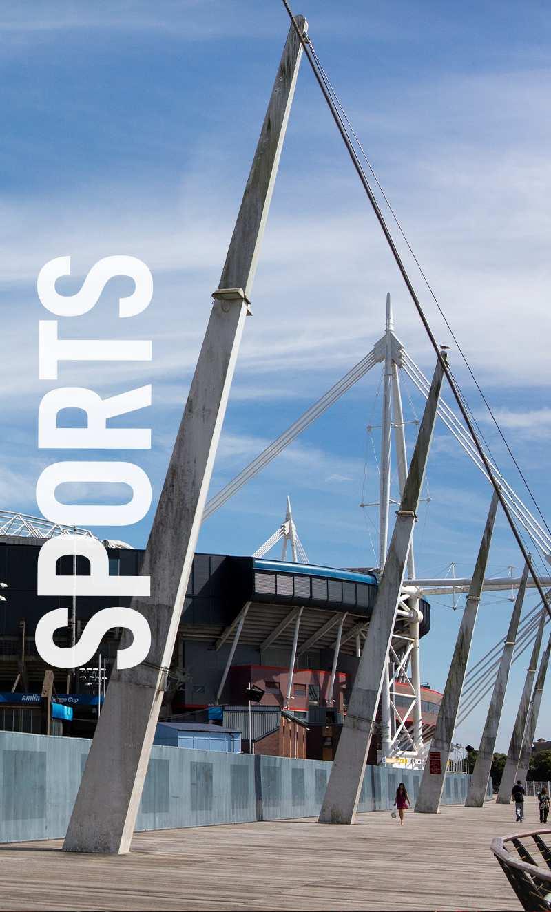 Cardiff Sports