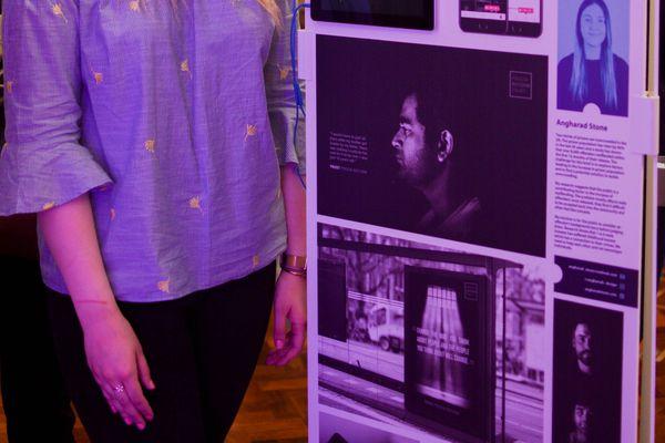 The Show 2018 - Graphic Communication Graduate Showcase