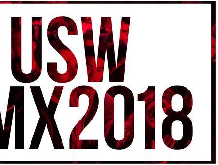 USW VFX 2018