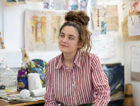 Anna Coviello