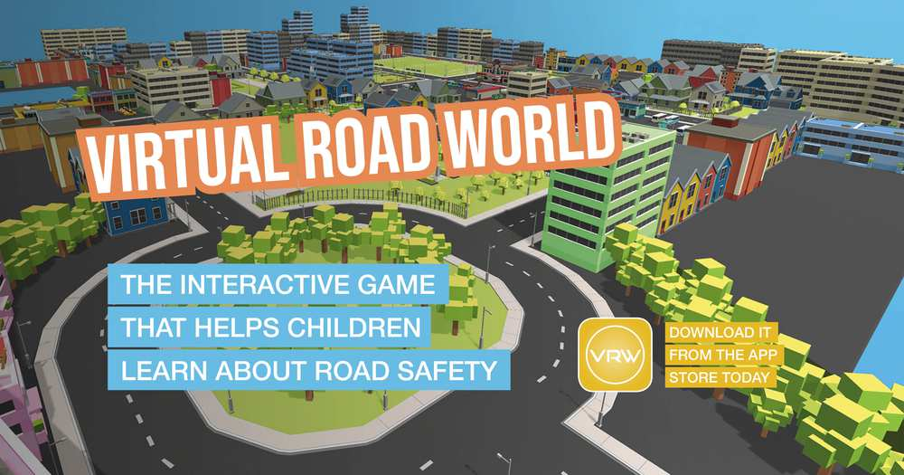 Road safety app