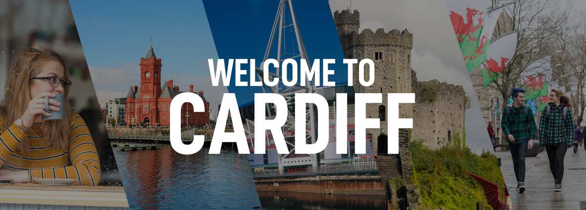 Welcome To Cardiff