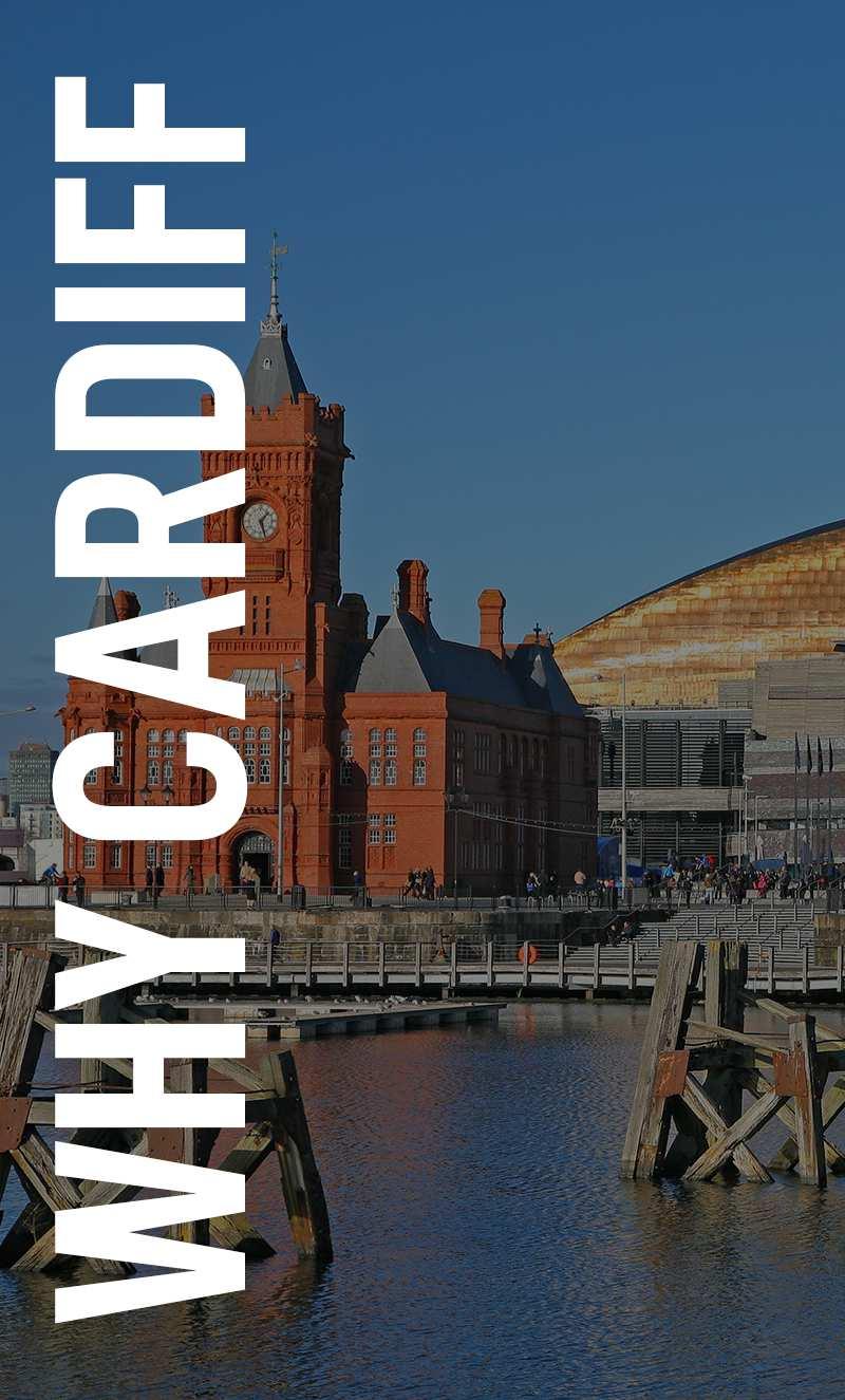 Why Cardiff