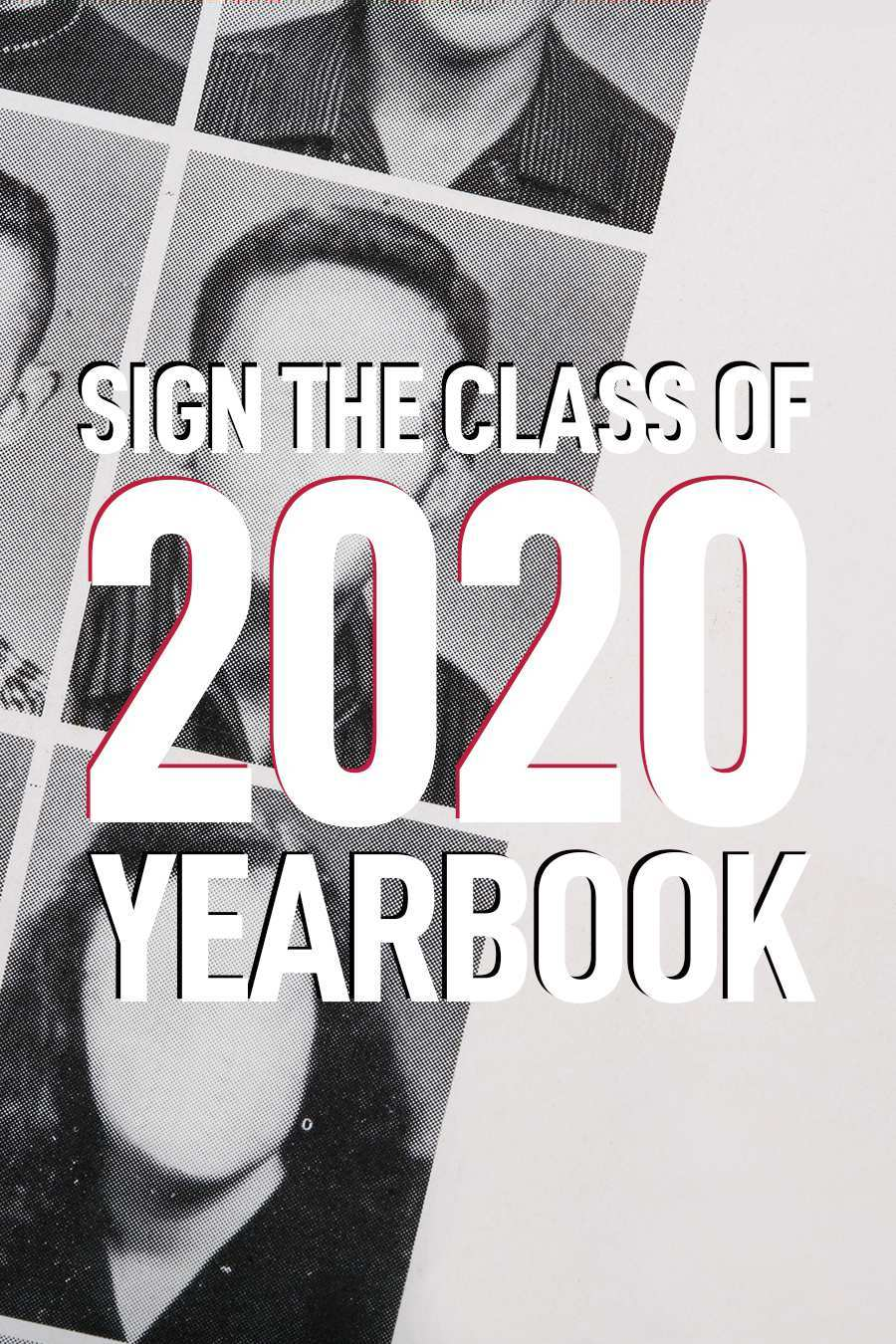 Virtual Grad Celebrations - Yearbook