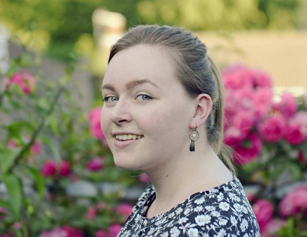 Zoe Rowson - Alumni Team